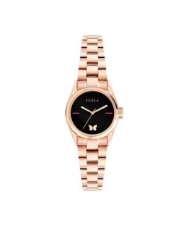 Orologio Furla Eva donna oro rosa 25mm