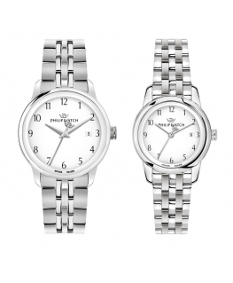 Coppia orologi Philip Watch Anniversary