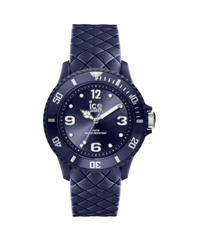 Orologio Ice-watch Ice sixty nine - dark blue - 40 mm - galleria 1