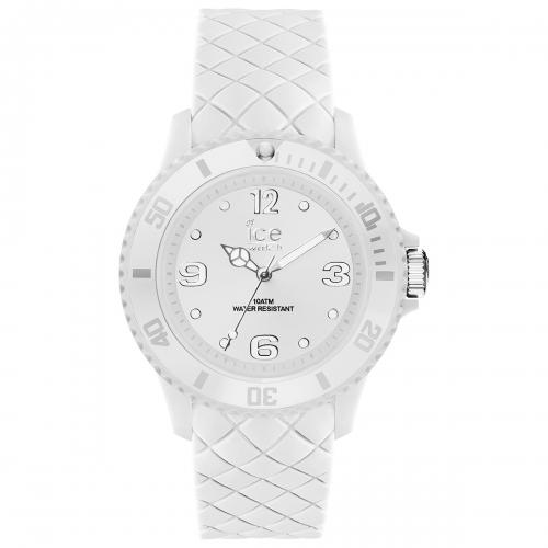 Orologio Ice-watch Ice sixty nine - bianco - 35mm