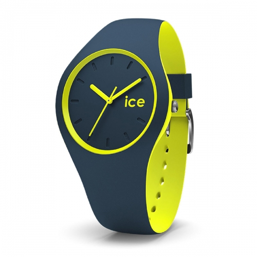 Orologio Ice-watch Ice duo - safety blue - 34mm