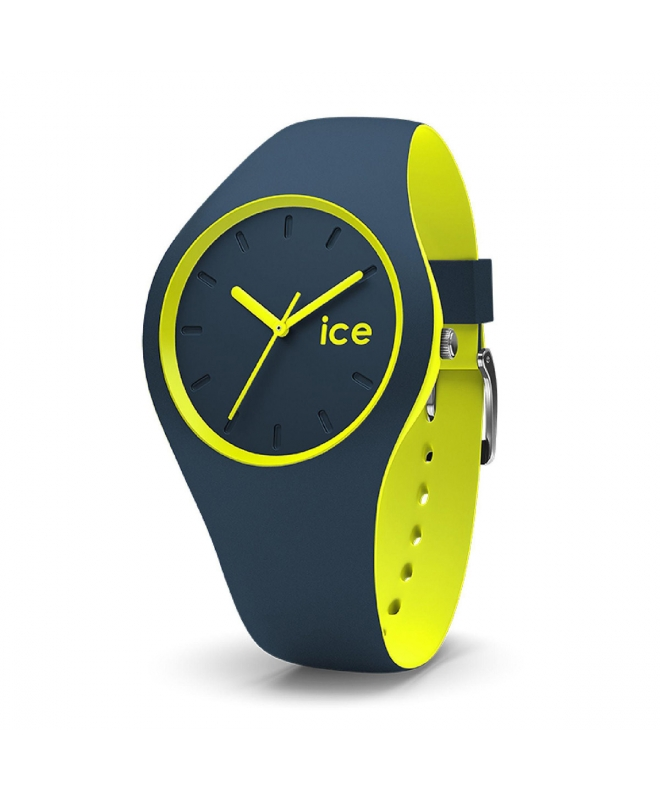 Orologio Ice-watch Ice duo - safety blue - 34mm - galleria 1