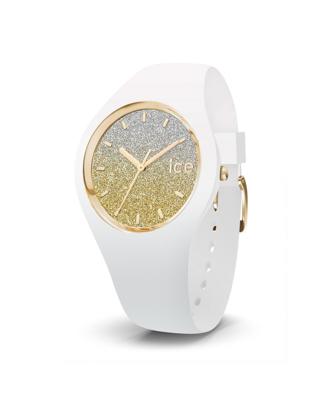 Orologio Ice-watch Ice lo - white gold - 34mm - galleria 1