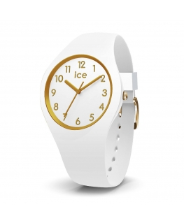 Orologio Ice-watch Ice Glam number bianco 34mm