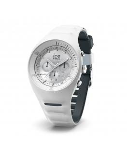 Orologio Ice-watch Leclercq - white - crono - 44mm