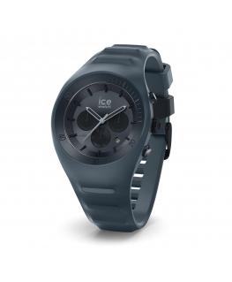 Orologio Ice-watch P. leclercq - black - crono - 44mm
