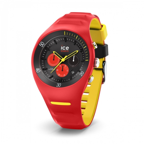 Orologio Ice-watch P. leclercq - red - crono - 44mm