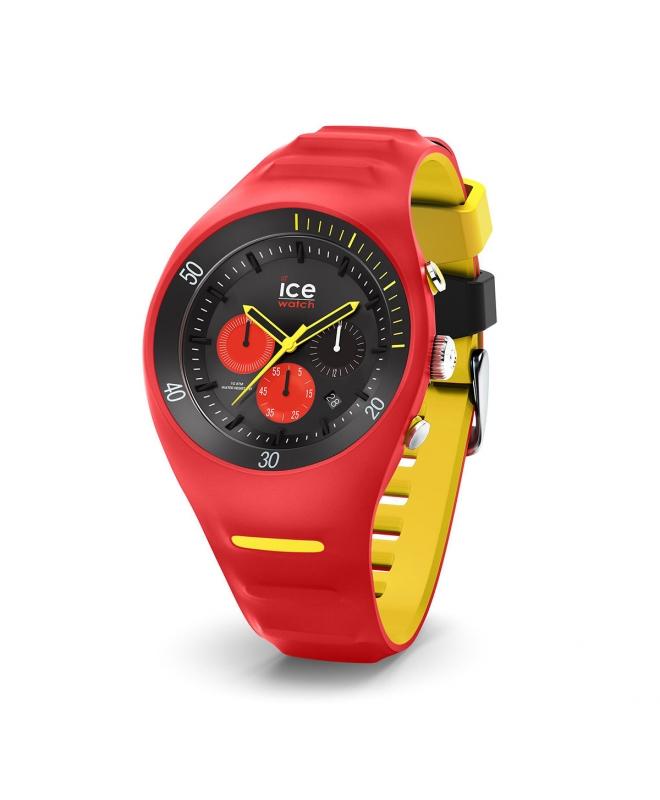 Orologio Ice-watch P. leclercq - red - crono - 44mm - galleria 1