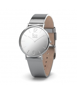 Orologio Ice-watch City sparkling - metal - silver - 34mm