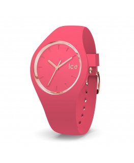 Orologio Ice-watch Ice glam colour rosso 40mm