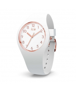 Orologio Ice-watch Ice glam bianco 34mm