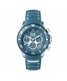 Ice-watch Ice aqua - chrono - bluestone - 40mm