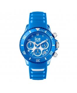 Orologio Ice-watch Ice aqua - chrono - skydiver - 40mm