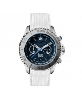 Orologio Ice-watch Bmw crono bianco 46mm