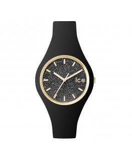 Orologio Ice-watch Ice glitter - black - 34mm