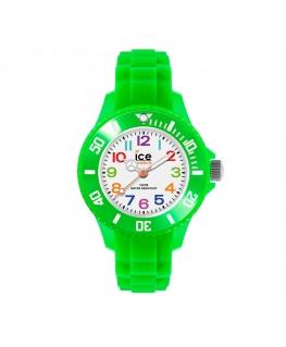Orologio Ice-watch Ice-mini - green - bambino 28mm
