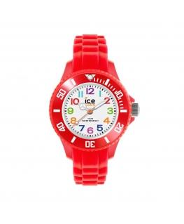 Orologio Ice-watch Ice-mini - red - bambino 28mm