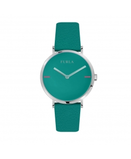 Orologio Furla Giada Colours 33mm verde