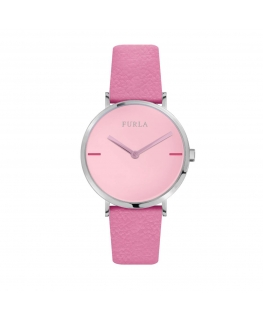 Orologio Furla Giada Colours 33mm rosa