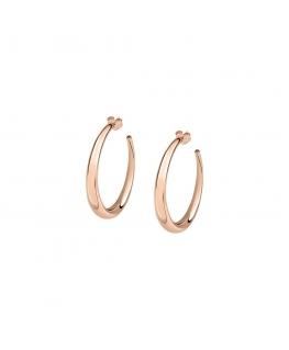 La Petite Story Cerchi earrings lps hoop rg 35mm