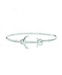Paul Hewitt Bracelet anchor silver