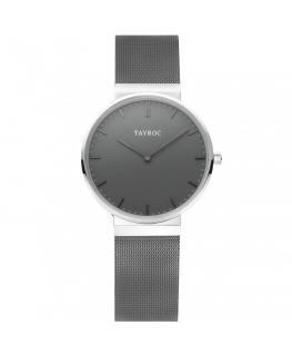 Tayroc Orol signature grey dial grey br