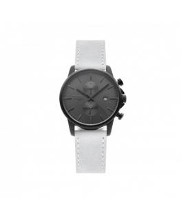 Tayroc Orol iconic black dial grey str
