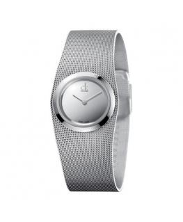 Orologio Calvin Klein Impulsive silver - 28 mm