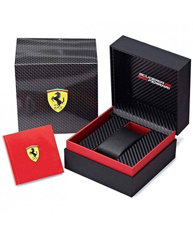 Orologio Ferrari unisex solo tempo Speciale unisex FER0840010 - galleria 2