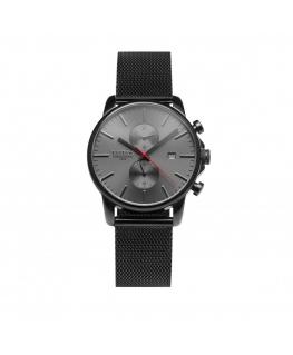 Tayroc Orol iconic black dial black br