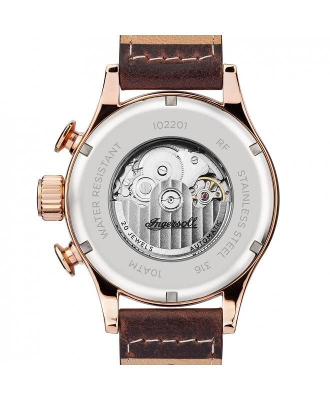 Orologio Ingersoll Automatico - galleria 3