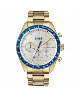 Orologio Hugo Boss Trophy crono - 44 mm