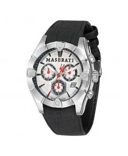 MASERATI WATCHES Mod. MECCANICA uomo R8871611006