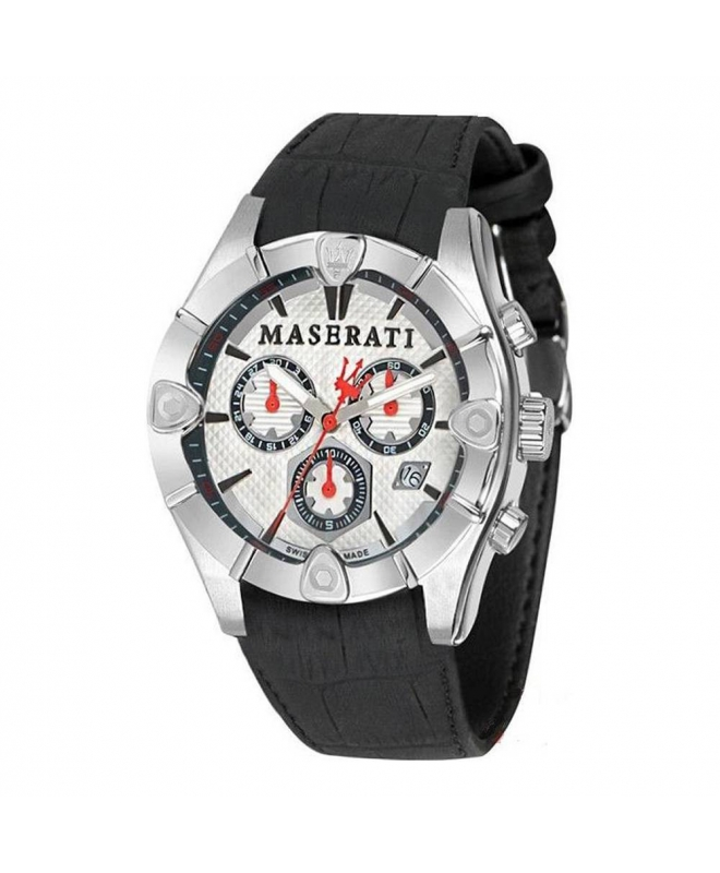 MASERATI WATCHES Mod. MECCANICA - galleria 1