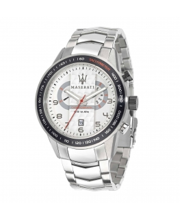 MASERATI WATCHES Mod. CORSA