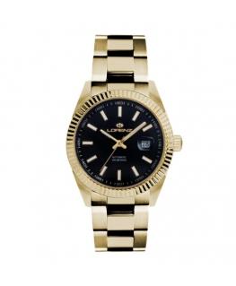 Orologio Lorenz Automatic Ginevra uomo oro