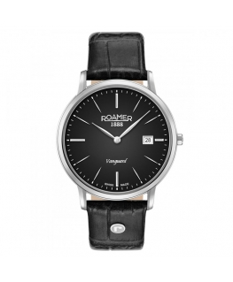 ROAMER NEW COLLECTION Mod. VANGUARD SLIM LINE uomo 979809 41 55