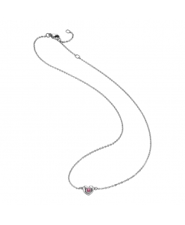 Collana Breil Love Around donna / rosa