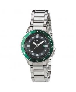 Orologio Breil Explore crono boy verde - 36 mm