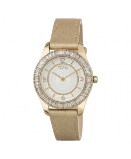 Orologio Breil Chantal donna oro - 34 mm