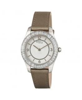 Orologio Breil Chantal donna silver - 34 mm
