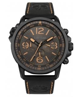 Timberland Campton multi brown dial str