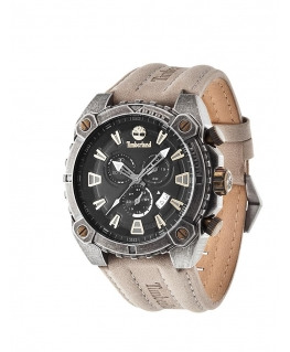 Timberland Pontook chronograph-date light brown le