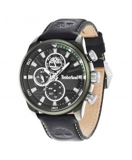 Timberland Henniker multi. black dial black st