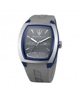 Orologio Maserati Passione uomo grigio - 42 mm