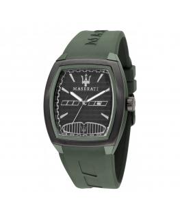 Orologio Maserati Passione uomo verde - 42 mm