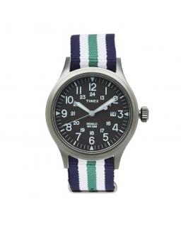 Orologio Timex Scout uomo nero - 40 mm
