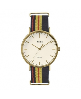 Orologio Timex Fairfield uomo tessuto - 40 mm