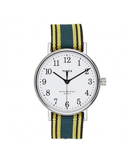 Orologio Timex Fairfield Village tessuto - 37 mm