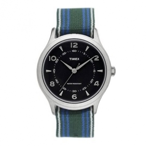 Orologio Timex Whitney Village tessuto - 37 mm